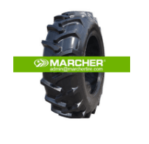 Marcher Tractor Q702